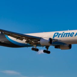 How Amazon Disrupted Logistics