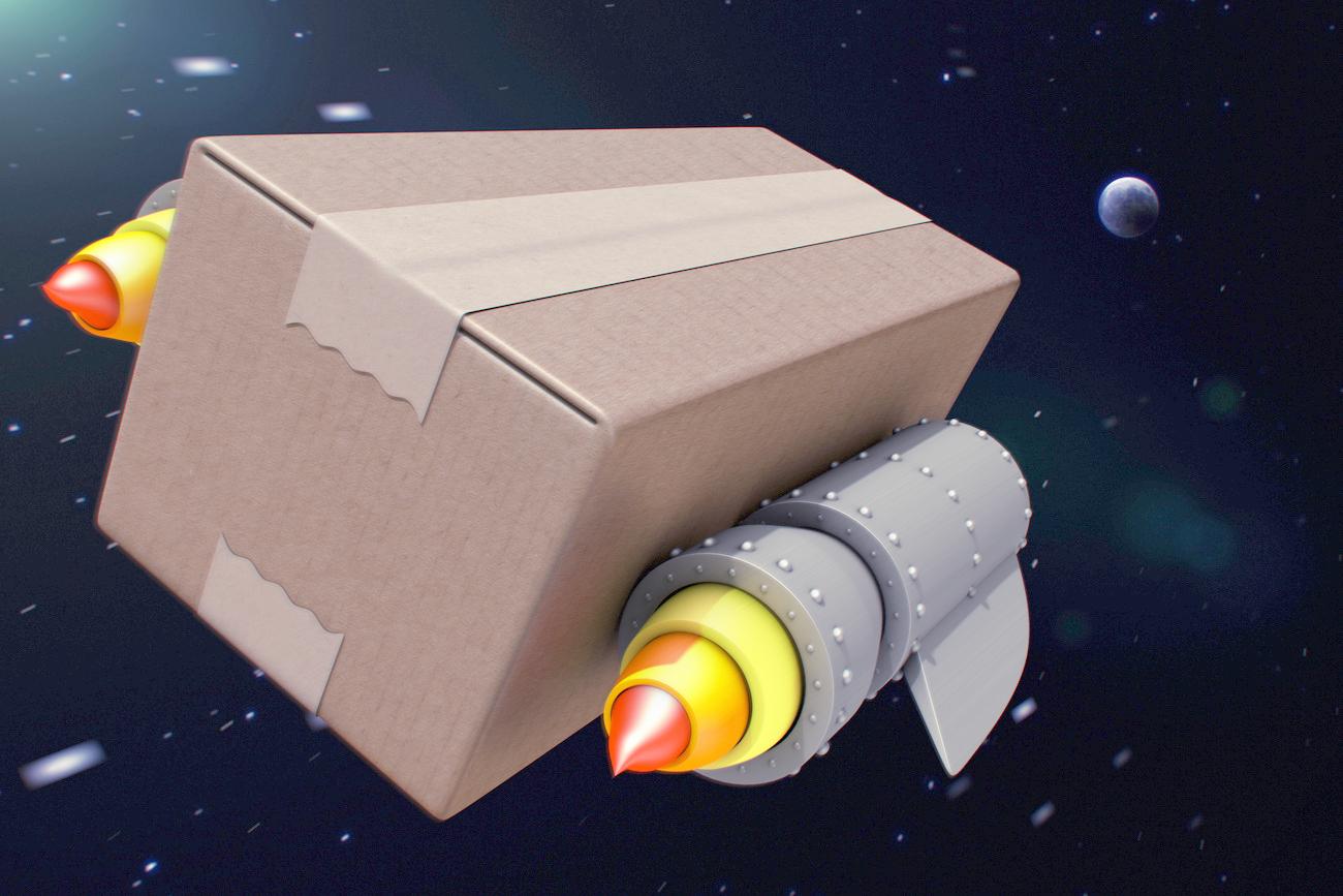 LatAm last-mile logistics is ready to take off